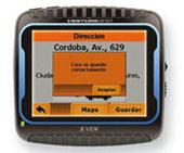 GPS Venture - Navegador Satelital GPS